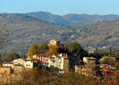 Il Borgo della Penna Alta