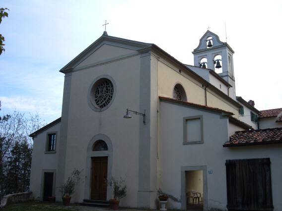 Oratorio Benedettino