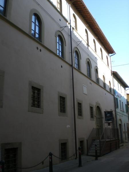 Palazzo Concini