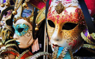 Non perderti l'edizione di Carnevaliamo 2020