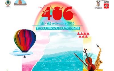 Eventi 406esima edizione a Terranuova Bracciolini