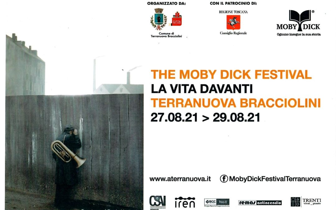 The Moby Dick Festival